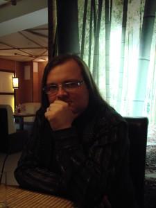 Андрей Валерьевич Афанасьев