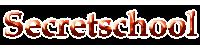 Секретная школа бизнеса logo