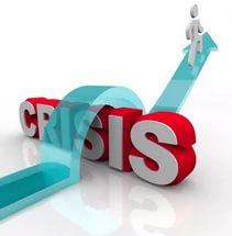 Кризис на фирме